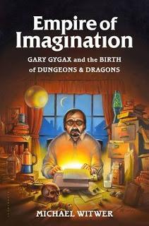 Review: Empire of Imagination – Greyhawk Grognard