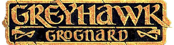 Greyhawk Grognard